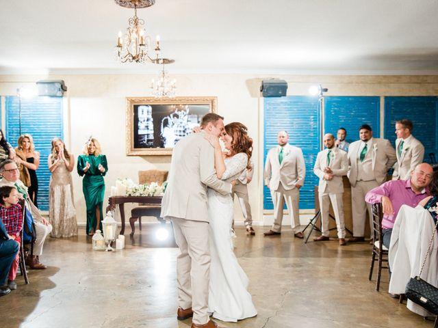 Rudy and Kayla's Wedding in Orange, California 41
