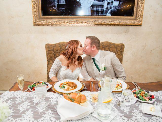 Rudy and Kayla's Wedding in Orange, California 42