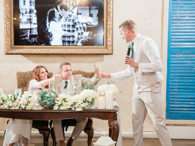 Rudy and Kayla's Wedding in Orange, California 44