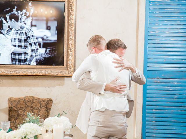 Rudy and Kayla's Wedding in Orange, California 45