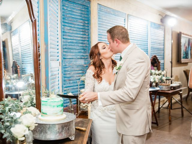 Rudy and Kayla's Wedding in Orange, California 47