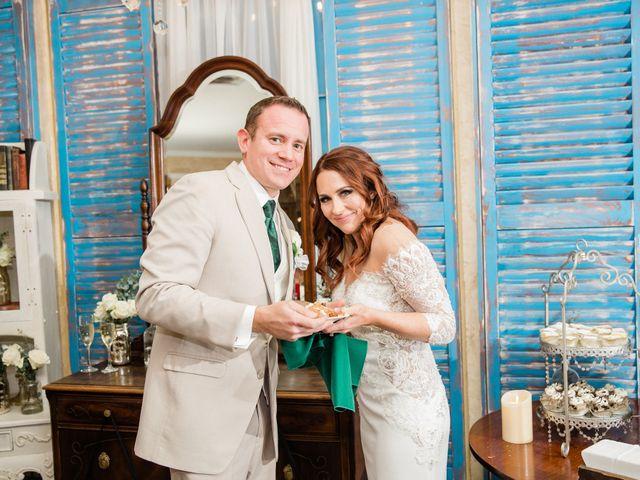 Rudy and Kayla's Wedding in Orange, California 48