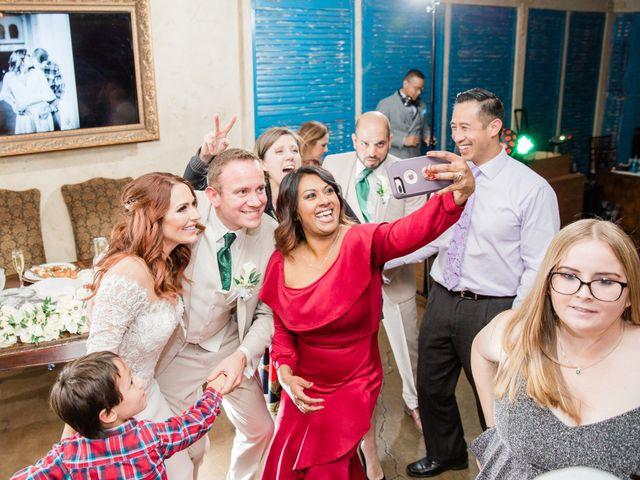 Rudy and Kayla's Wedding in Orange, California 49