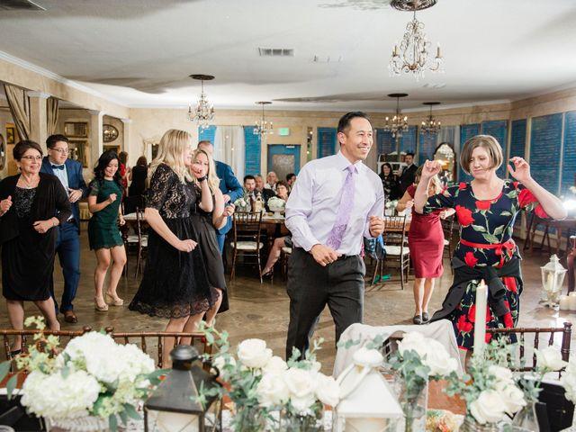 Rudy and Kayla's Wedding in Orange, California 51