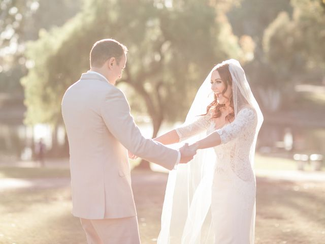 Rudy and Kayla's Wedding in Orange, California 57