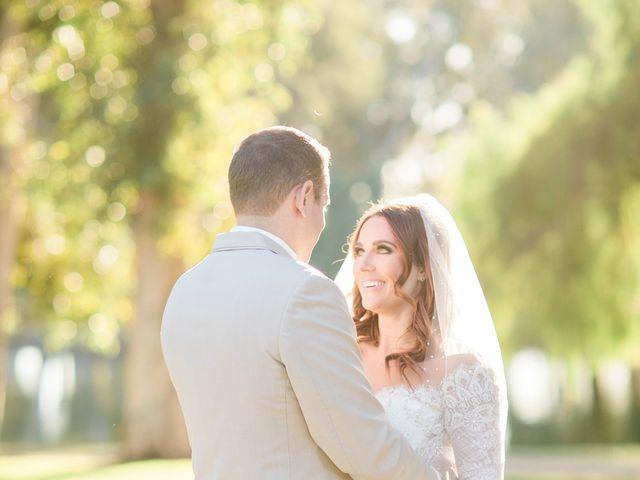 Rudy and Kayla's Wedding in Orange, California 58