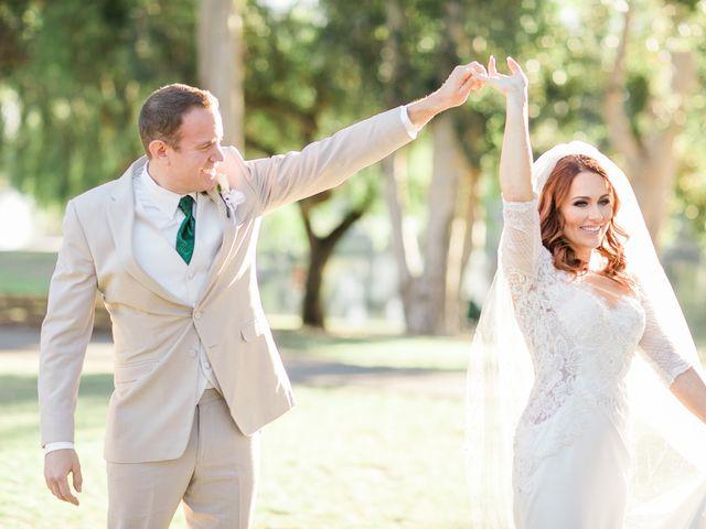 Rudy and Kayla's Wedding in Orange, California 61