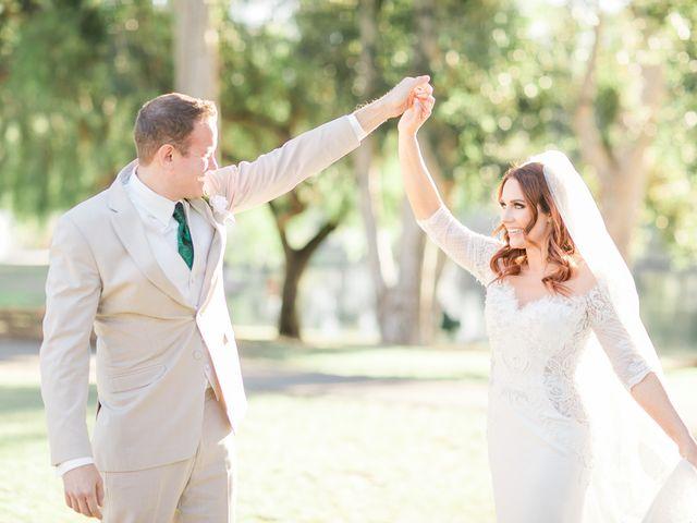 Rudy and Kayla's Wedding in Orange, California 62