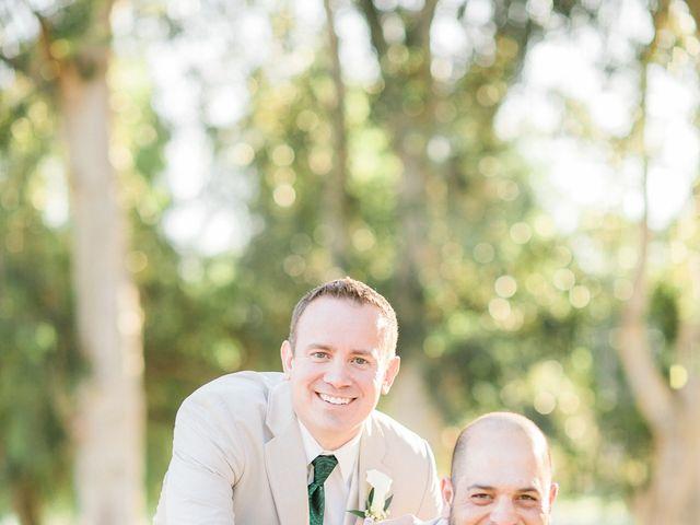 Rudy and Kayla's Wedding in Orange, California 65