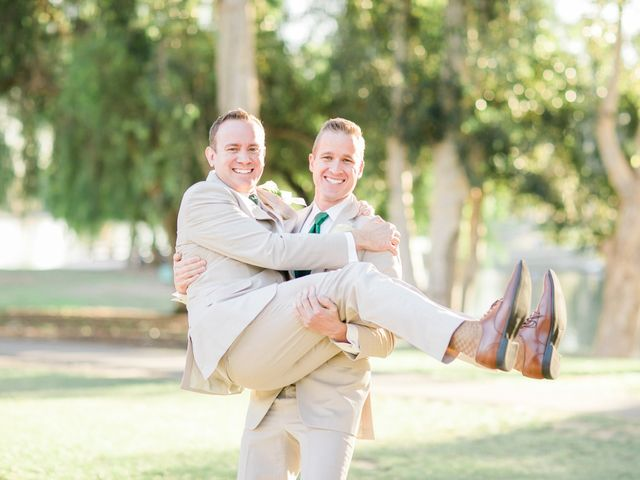 Rudy and Kayla's Wedding in Orange, California 66