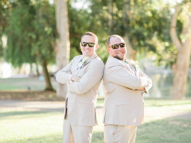Rudy and Kayla's Wedding in Orange, California 69
