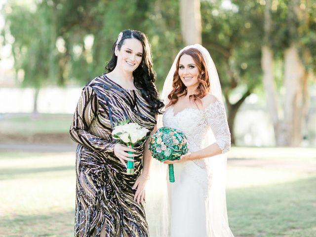 Rudy and Kayla's Wedding in Orange, California 70
