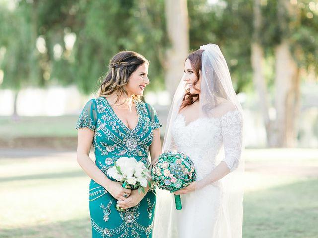 Rudy and Kayla's Wedding in Orange, California 72