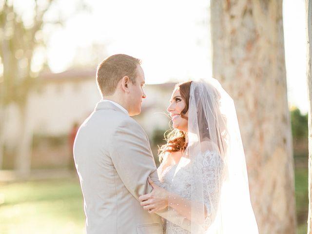 Rudy and Kayla's Wedding in Orange, California 74