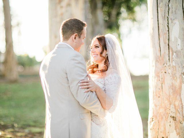 Rudy and Kayla's Wedding in Orange, California 78