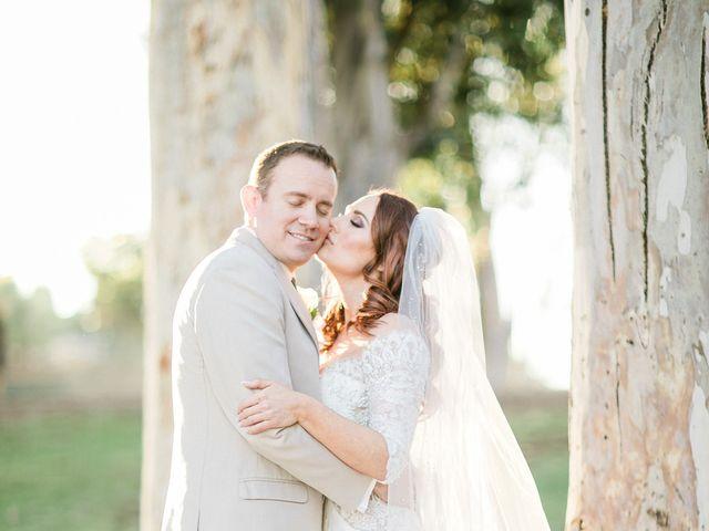 Rudy and Kayla's Wedding in Orange, California 84