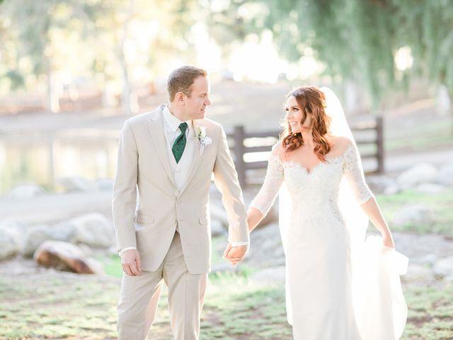 Rudy and Kayla's Wedding in Orange, California 93