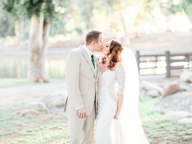 Rudy and Kayla's Wedding in Orange, California 95