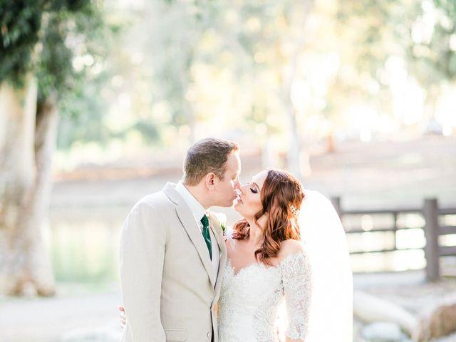 Rudy and Kayla's Wedding in Orange, California 96