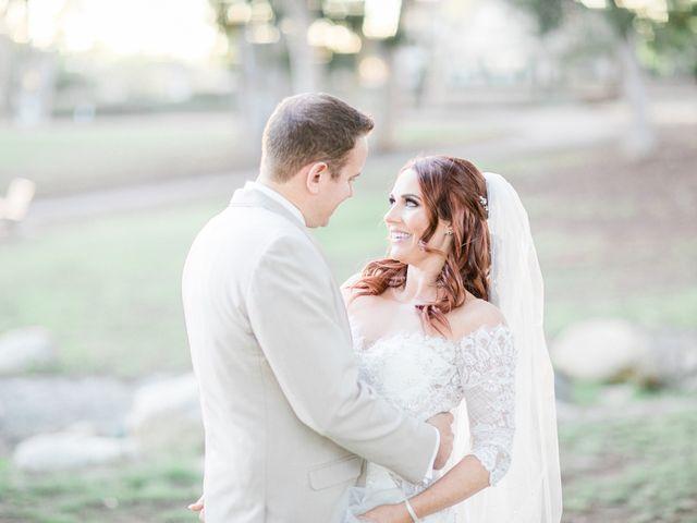 Rudy and Kayla's Wedding in Orange, California 104