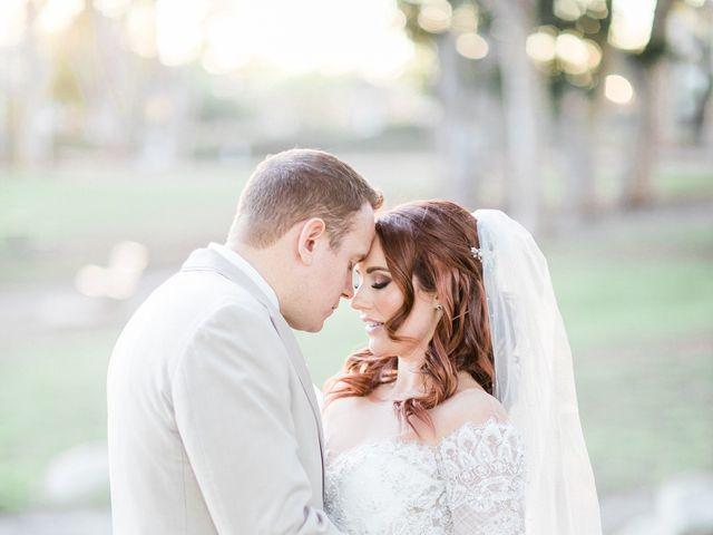 Rudy and Kayla's Wedding in Orange, California 105