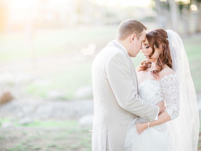 Rudy and Kayla's Wedding in Orange, California 2