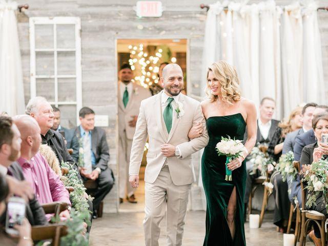 Rudy and Kayla's Wedding in Orange, California 114