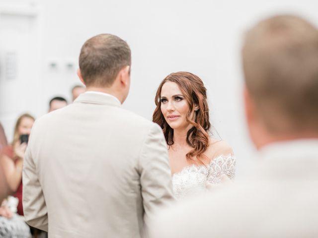 Rudy and Kayla's Wedding in Orange, California 116