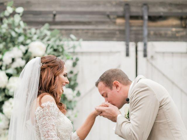 Rudy and Kayla's Wedding in Orange, California 119