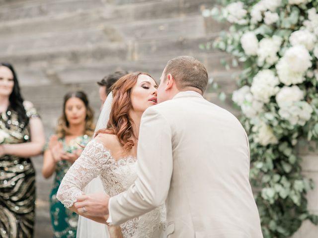 Rudy and Kayla's Wedding in Orange, California 123