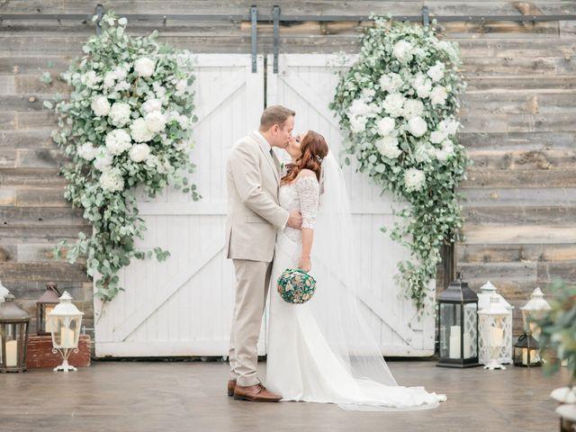 Rudy and Kayla's Wedding in Orange, California 127