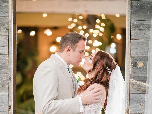 Rudy and Kayla's Wedding in Orange, California 134