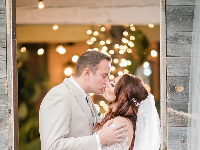 Rudy and Kayla's Wedding in Orange, California 135