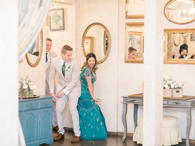 Rudy and Kayla's Wedding in Orange, California 137