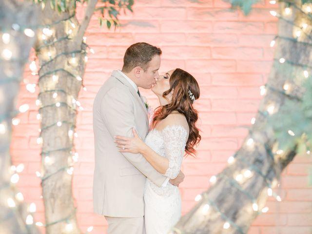 Rudy and Kayla's Wedding in Orange, California 139