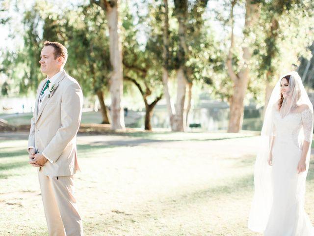 Rudy and Kayla's Wedding in Orange, California 142