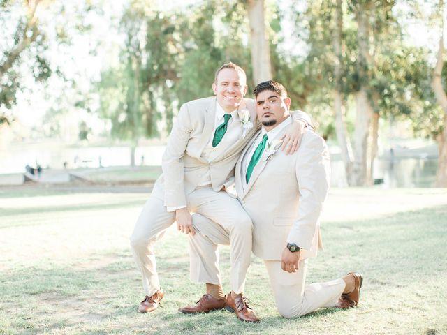 Rudy and Kayla's Wedding in Orange, California 146