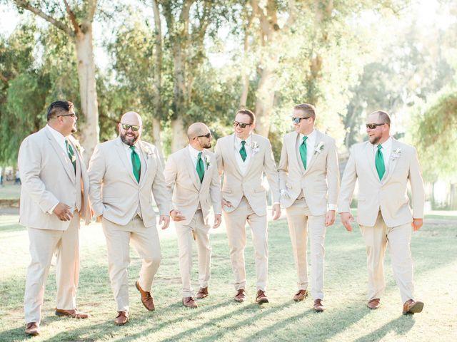 Rudy and Kayla's Wedding in Orange, California 147