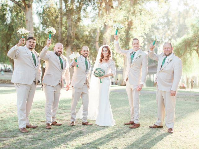 Rudy and Kayla's Wedding in Orange, California 148