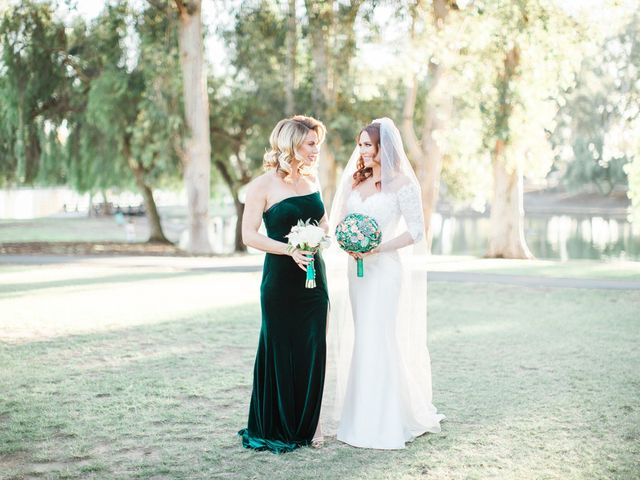Rudy and Kayla's Wedding in Orange, California 149