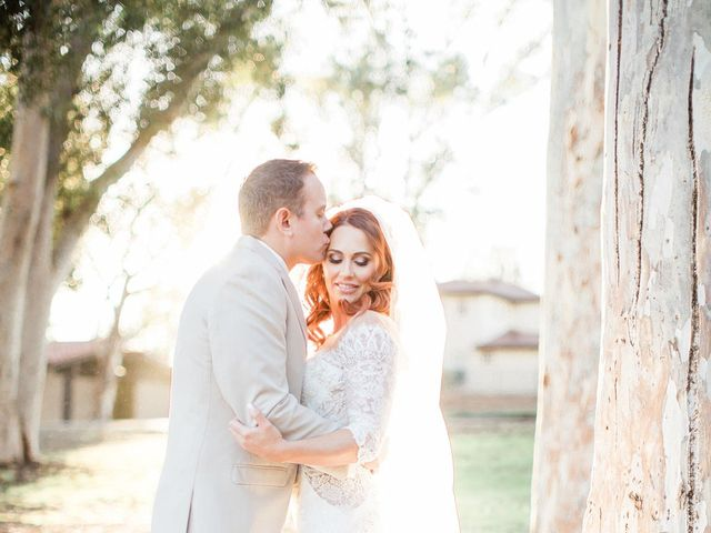 Rudy and Kayla's Wedding in Orange, California 152