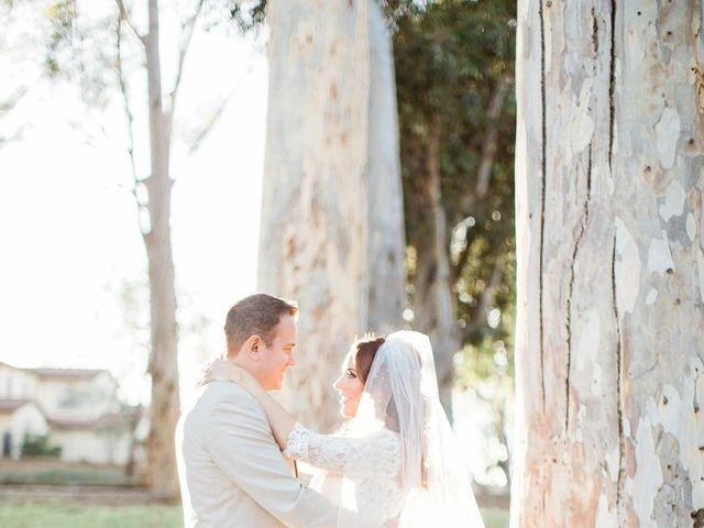 Rudy and Kayla's Wedding in Orange, California 154
