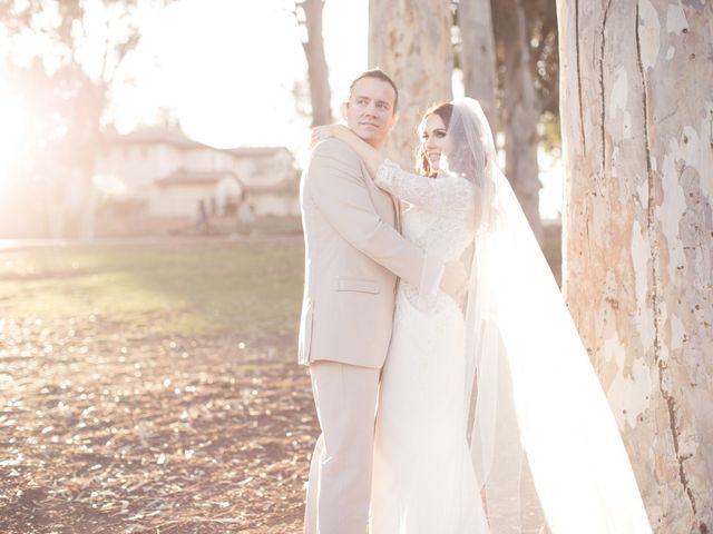 Rudy and Kayla's Wedding in Orange, California 156