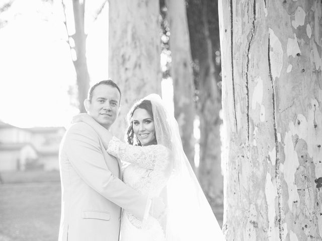 Rudy and Kayla's Wedding in Orange, California 157