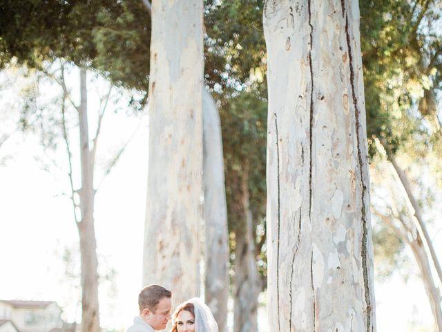 Rudy and Kayla's Wedding in Orange, California 158