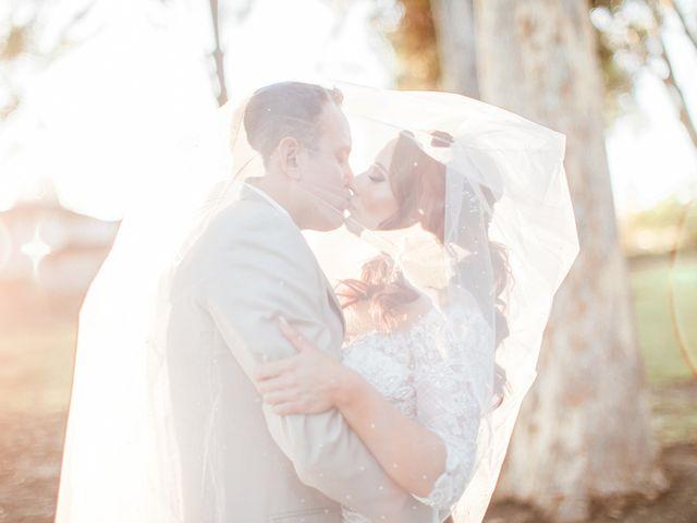 Rudy and Kayla's Wedding in Orange, California 159