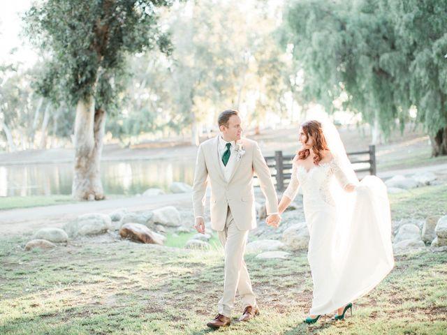 Rudy and Kayla's Wedding in Orange, California 160
