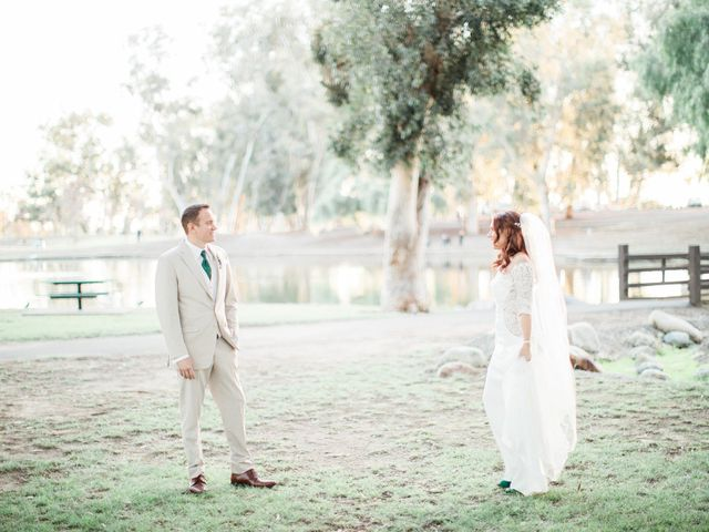 Rudy and Kayla's Wedding in Orange, California 163