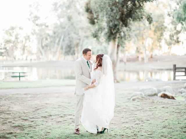 Rudy and Kayla's Wedding in Orange, California 164