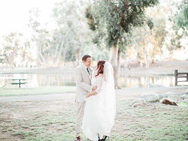 Rudy and Kayla's Wedding in Orange, California 165